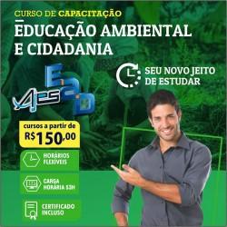 Educação Ambiental e Cidadania